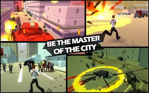 Real Gangster Crime Mafia Miami Vice City 3D 1.024 screenshot 1