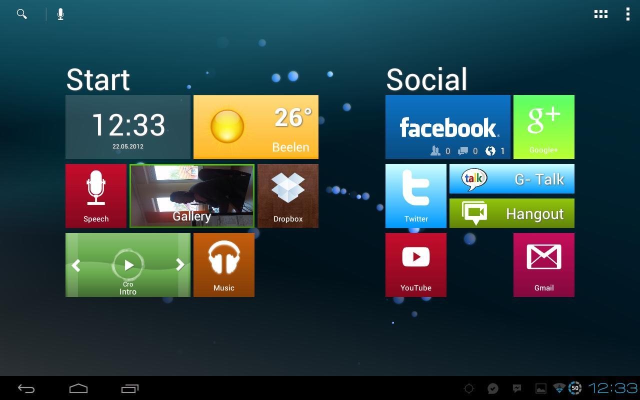 metro ui launcher 8.1 pro apk free download