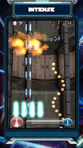 Galaxy Wars 3D 1.0.160515 screenshot 1
