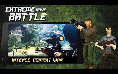 Extreme Rave Battle 1.0 screenshot 17
