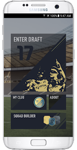 FUT 17 DRAFT by PacyBits 2.3 screenshot 1
