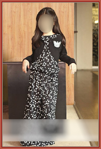 Baby Stylish Dress 1.0 screenshot 4