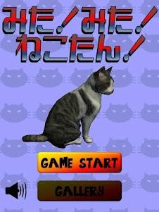 I Saw, I Saw Pussy Cat!! 0.93 screenshot 1