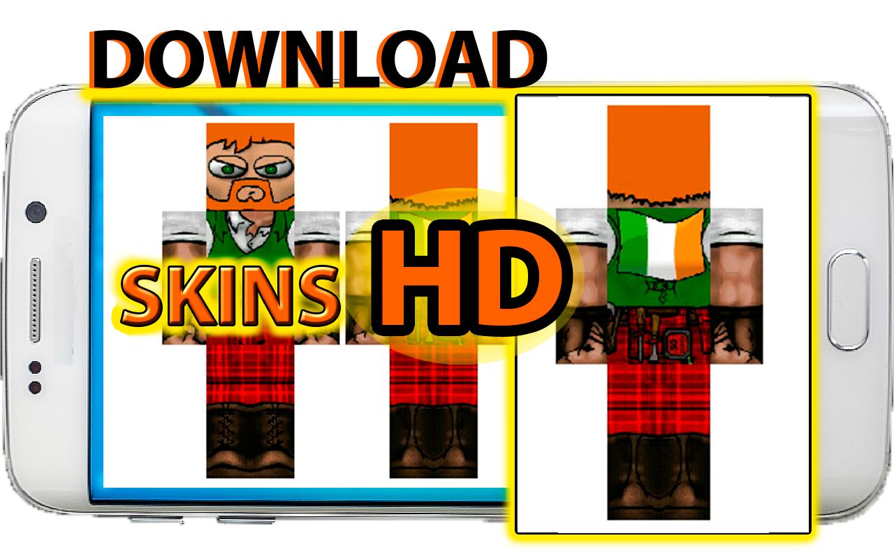 НD Minecraft Skins APK Download Android Entertainment Apps - App fur minecraft skins