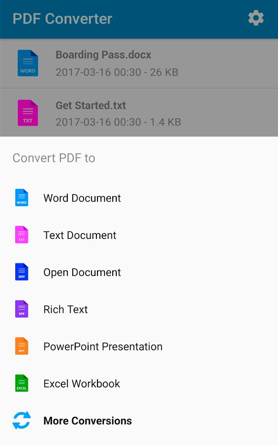 Pdf converter doc ppt xls txt word png jpg wps 1090 apk 1090 screenshot pdf converter doc ppt xls txt word png jpg wps fandeluxe Images