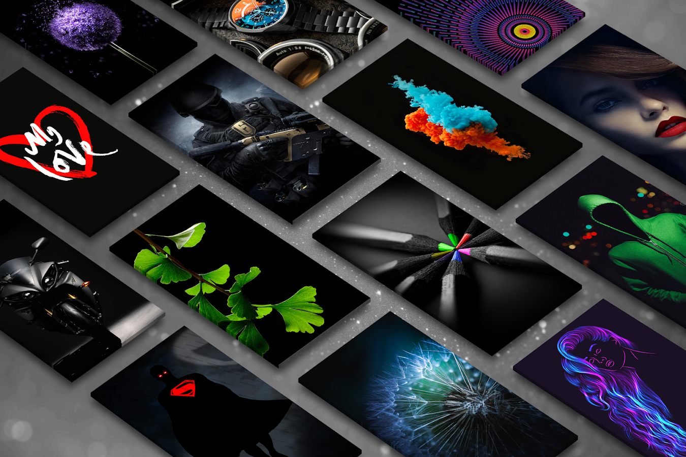 Black Wallpapers 4k Dark Amoled Backgrounds 3 0 24 Apk