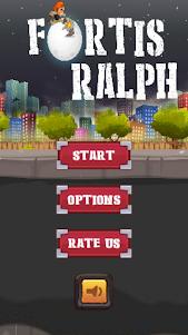 Fortis Ralph 1.0 screenshot 1