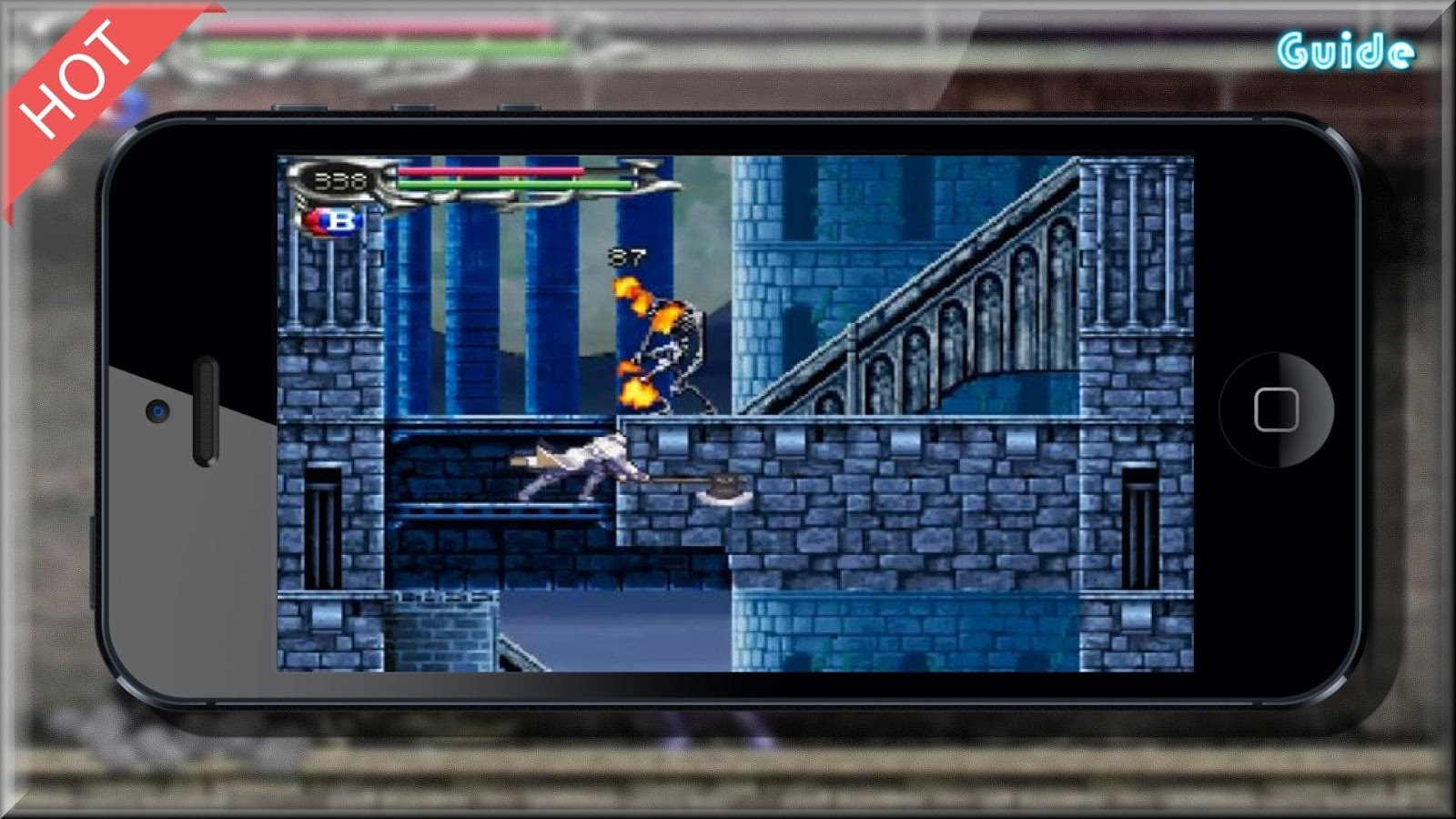 guide castlevania dawn of sorrow 1 0 APK Download - Android Books