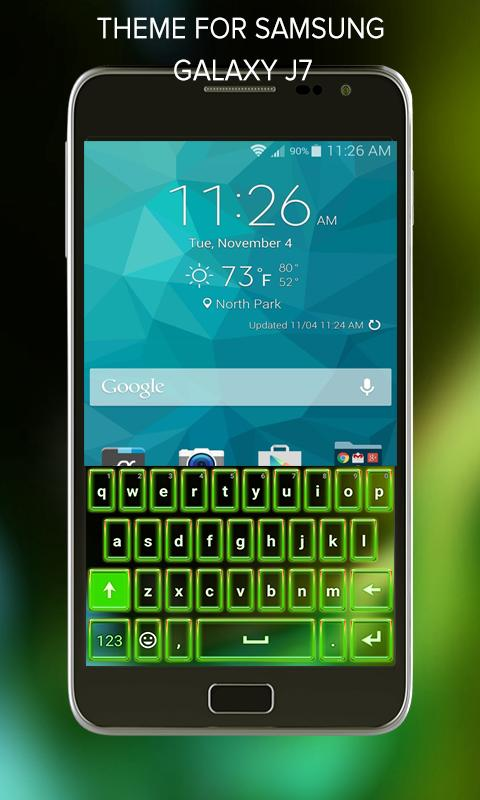 samsung keyboard apk for any android