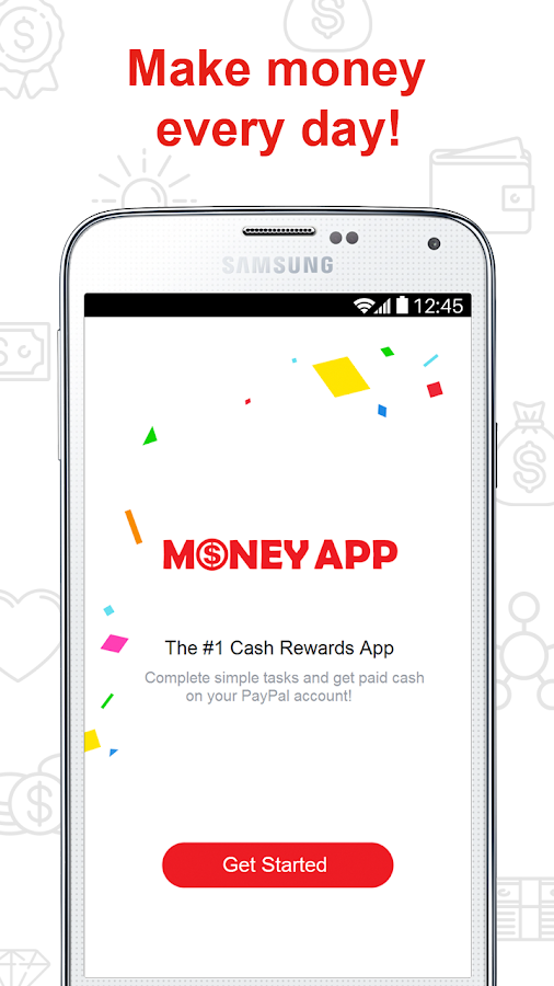 Money App - Cash for Free Apps 3 0 APK Download - Android