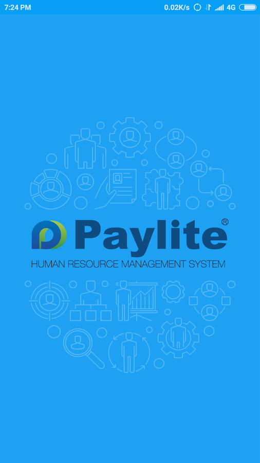 Paylite HR 2 1 APK Download - Android Productivity Apps