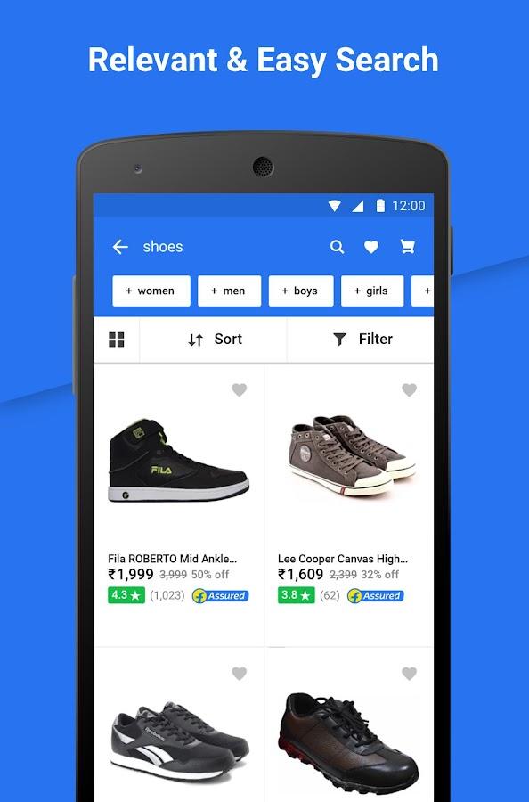 Flipkart Online Shopping App APK Download - Android Shopping Apps