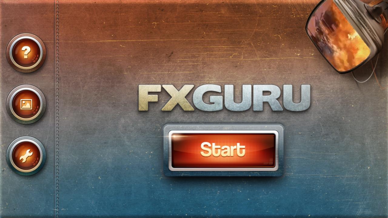 unlock code for fxguru movie fx director