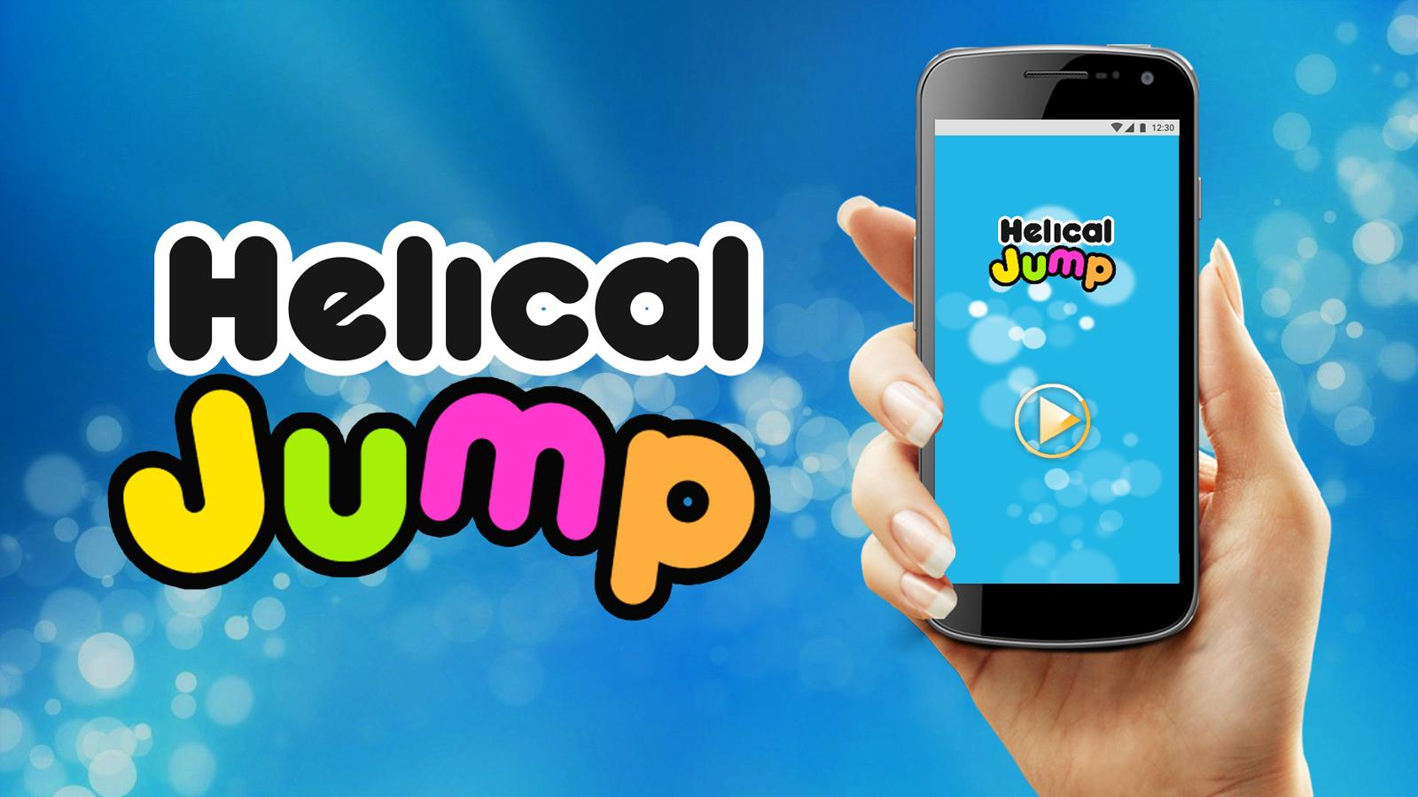 Helical Jump Game Online - New Helix Jump Game 1 5 APK