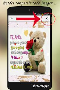Poemas de Amor en Imagenes 1.01 screenshot 7