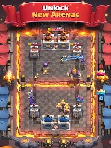 Clash Royale 2.5.0 screenshot 11
