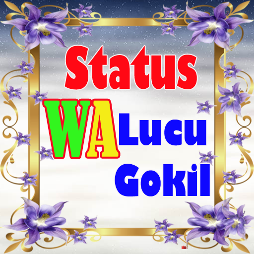 Status Wa Lucu Gokil 1 0 2 Apk Download Android Books Reference Apps