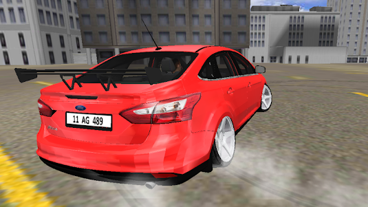 Focus3 Driving Simulator 3.0 screenshot 6