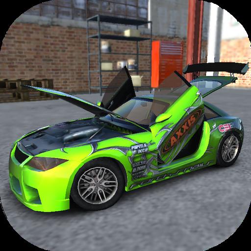 Car Simulator Games >> Extreme Car Simulator 2016 1 444 Apk Download Android