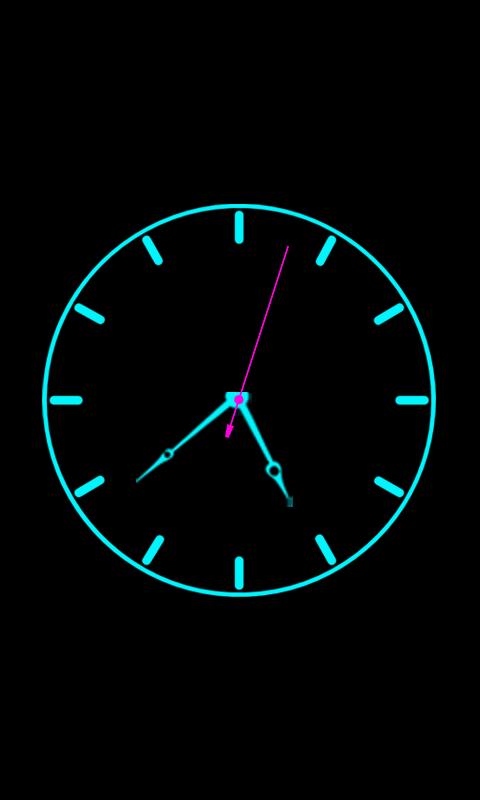 Download Analog Clock Live Wallpaper 2 0 0 0 Apk Android