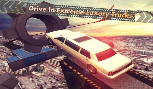 Extreme Car Racing Trick Stunts Impossible Tracks 1.2.2 screenshot 1