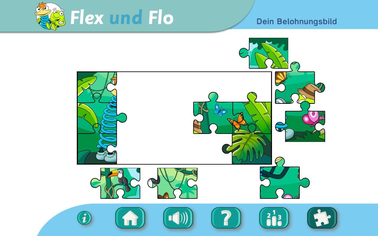 Flex und Flo - Plus und minus 1.0.2 APK Download - Android ...