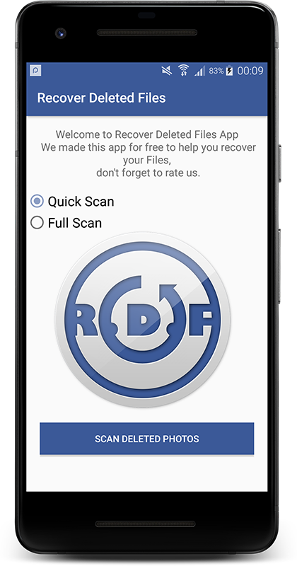 recover my files free download apk