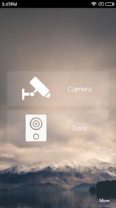 Impulse Cloud Cam 1.0 screenshot 1