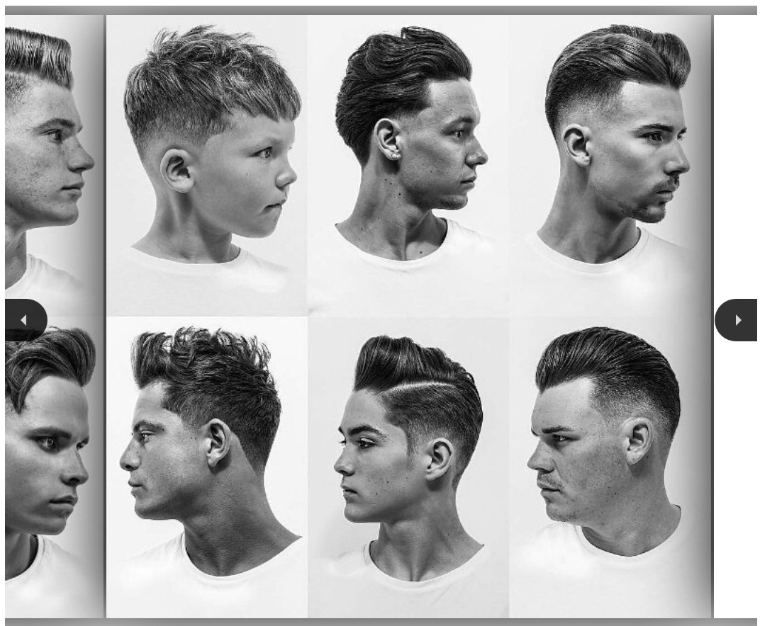Men Hairstyle 3.23 APK Download - Android Lifestyle Apps