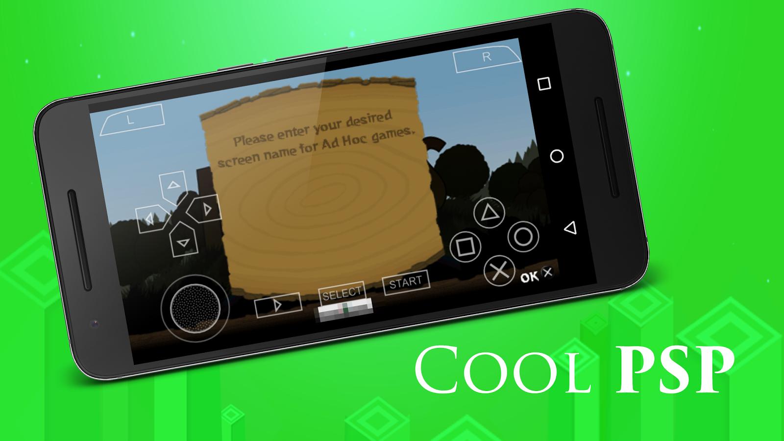 emulator for psp app download
