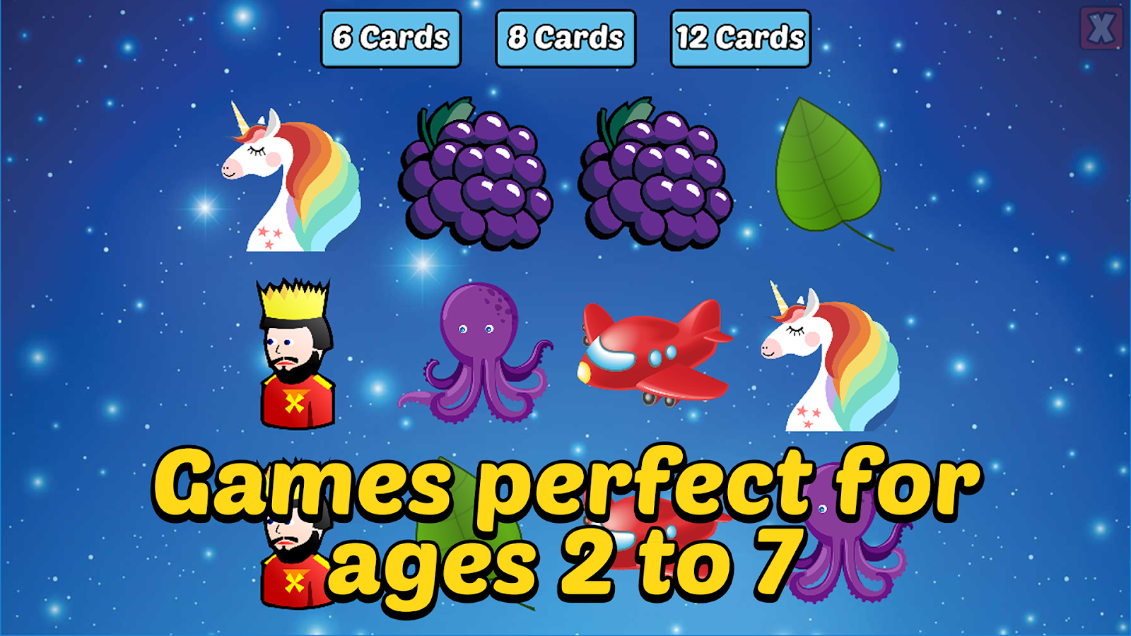 Preschool And Kindergarten Learning Games 47 Screenshot 14