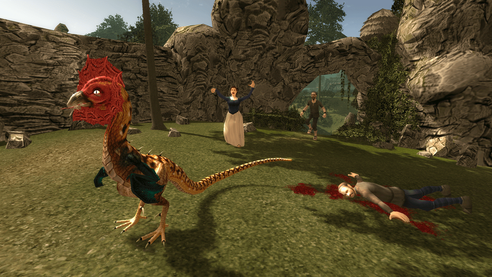 Basilisk Simulation 3d 10 Apk Download Android Adventure - roblox gryphon horse hippogriff in horse world update