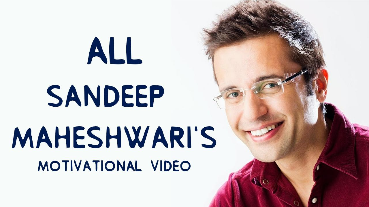 Sandeep Maheshwari 1 3 Apk Download Android Lifestyle Apps