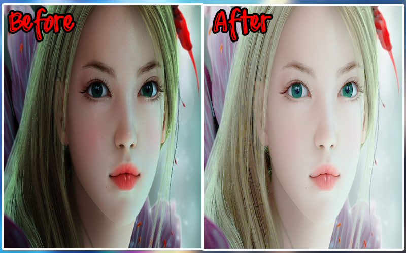 ... makeup for pc you cam make up beauty pro 1 1 screenshot 3 ...