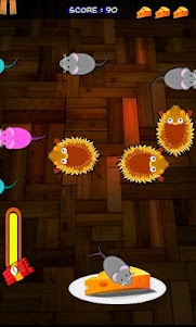 Mouse Hunter 1.2 screenshot 3