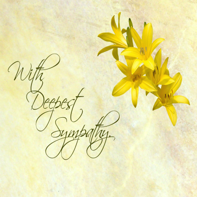sympathy greeting cards free 10 screenshot 1