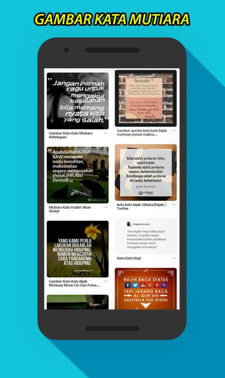 Gambar Kata Kata Mutiara Kehidupan 10 Apk Download