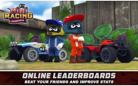 Mini Racing Adventures 1.16 screenshot 11