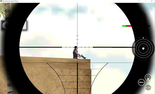 Fast Sniper Fast Shooter 3D 1.0 screenshot 2
