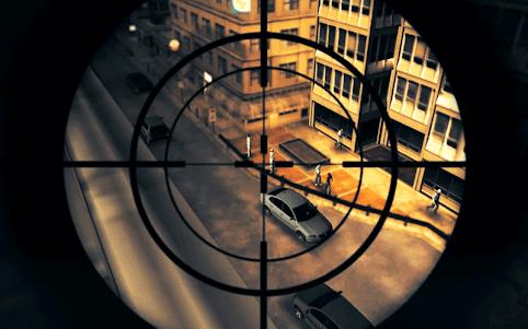 Kill Guy - 360 Shooting 1.1 screenshot 3