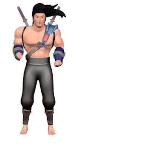 Arunara Multiplayer Game 4.0 screenshot 7