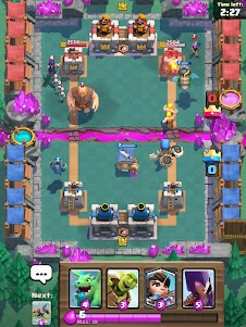 Clash Royale 2.4.3 screenshot 12