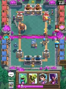 Clash Royale 2.5.0 screenshot 12