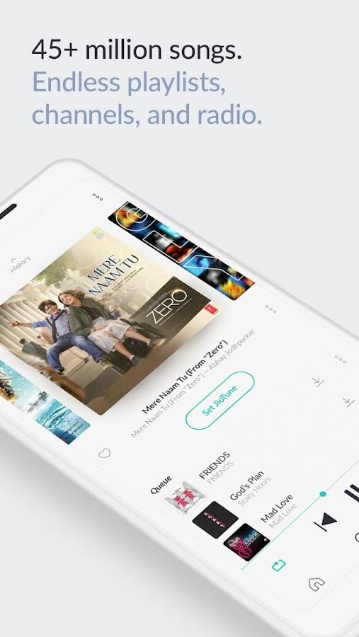 com jio media jiobeats APK Download - Android cats  Apps
