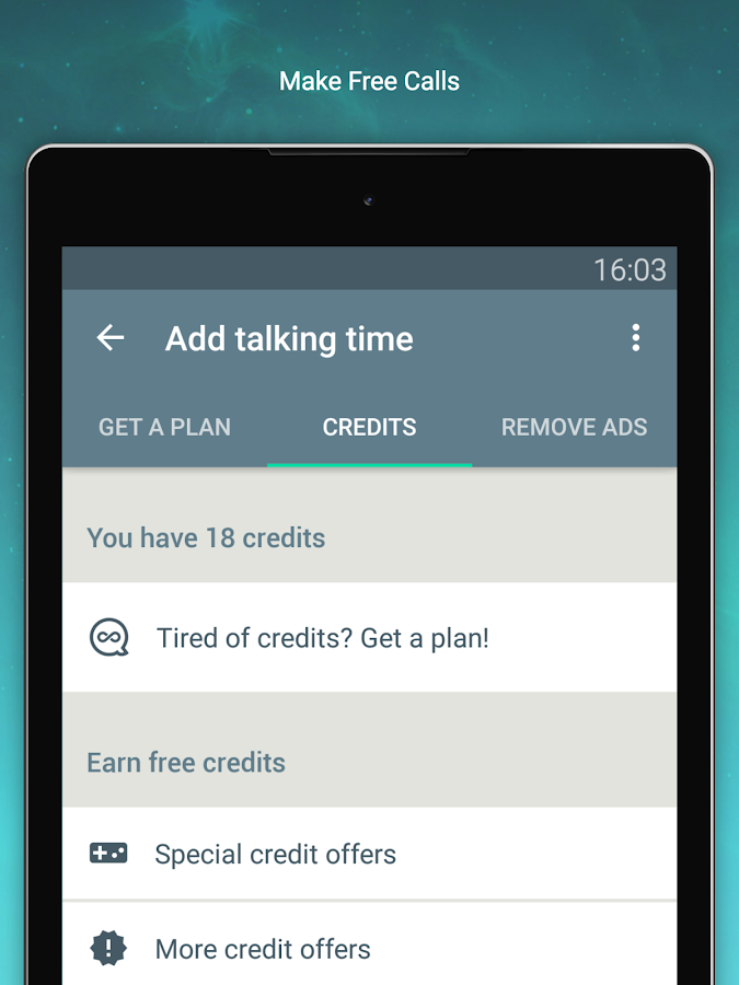 UppTalk WiFi Calling & Texting APK Download - Android Communication Apps