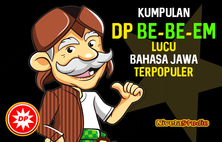 Dp Lucu Bahasa Jawa   Screens