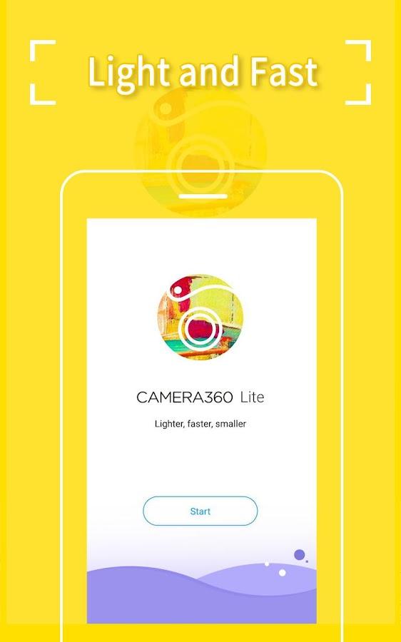 Camera360 Lite Selfie Camera 2 7 7 Apk Download Android