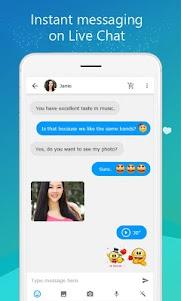 Qpid Network: International Dating App 3.4.5 screenshot 3