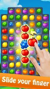 Fruit Treasure: Matching Juicy & Fresh Fruits 1.0.5.3179 screenshot 2