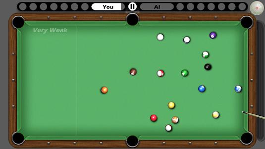 8 Ball Pool 2.0.21 screenshot 1